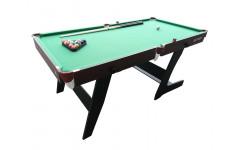 Игровой стол - бильярд DFC ACTION