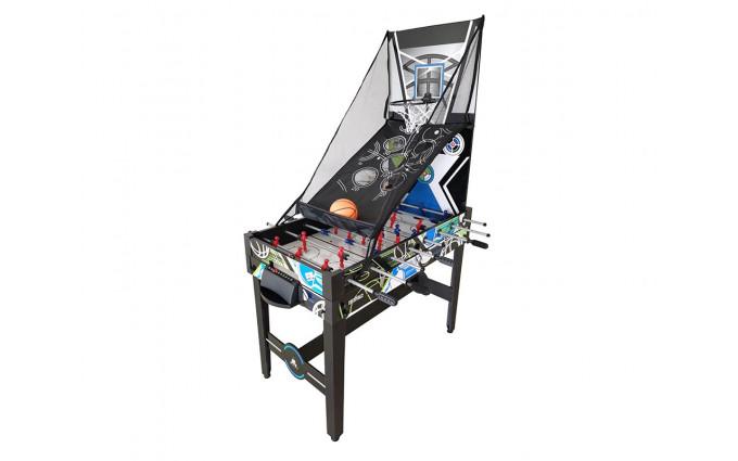 Игровой стол - трансформер DFC FESTIVAL2 48