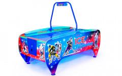Аэрохоккей 8 ft Ice premium