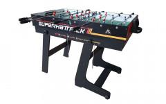 Игровой стол - трансформер DFC SUPERHATTRICK 4 в 1