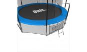 Батут UNIX line 14 ft inside (blue)