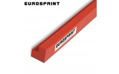 Резина для бортов Eurospint Standard Snooker Pro L-77 182см 12фт 6шт.