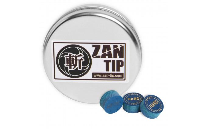Наклейка для кия Zan Plus ø13мм Hard 1шт.