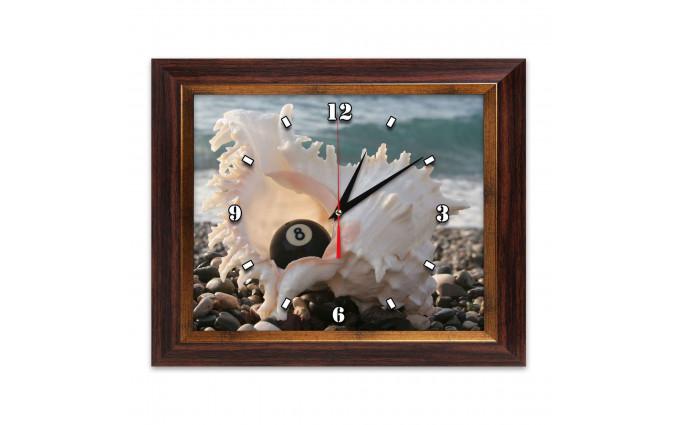 Часы Бильярд AFG7812 38х45см