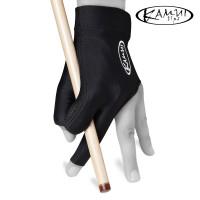Перчатка Kamui QuickDry черная XS