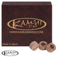 Наклейка для кия Kamui Original ø13мм Medium 1шт.