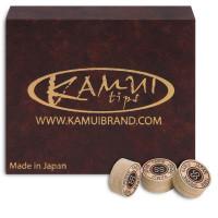 Наклейка для кия Kamui Original ø14мм Super Soft 1шт.