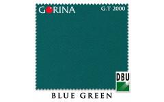 Сукно Gorina Granito Tournament 2000 197см Blue Green