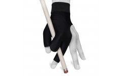 Перчатка Skiba Profi Short черная XL