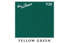Сукно Iwan Simonis 920 195см Yellow Green