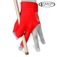 Перчатка Kamui QuickDry красная L