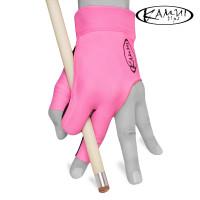 Перчатка Kamui QuickDry розовая S