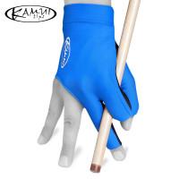 Перчатка Kamui QuickDry синяя правая XS