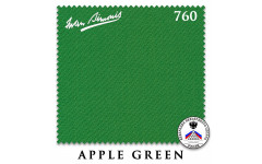 Сукно Iwan Simonis 760 195см Apple Green