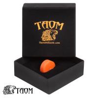 Наклейка для кия Taom 2.0 Break&Jump Orange ø14мм 1шт.