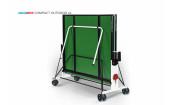 Теннисный стол Start Line Compact Outdoor LX green