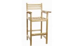 Кресло бильярдное (светлое) 90.004.00.0